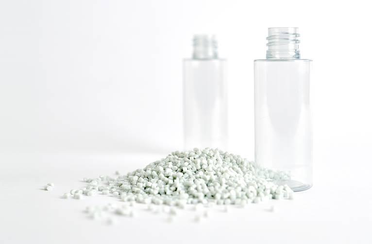 Polimeri riciclati