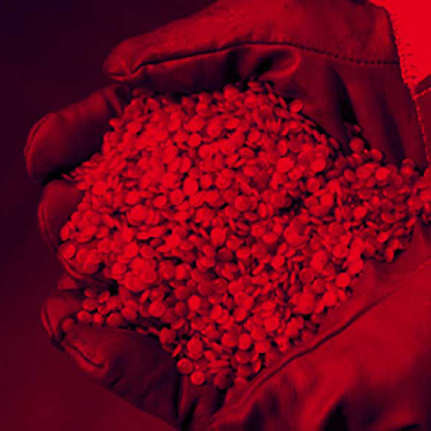 Polimeri in grani