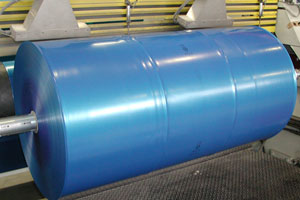 Pe Flexible film
